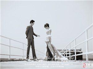 三亞蜜月海島情人橋碼頭紀實婚紗照主題套系