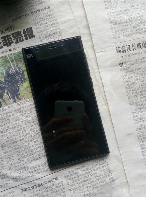 小米M3 電信三網通 16G