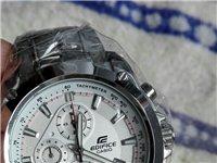 亏转一卡西欧手表男士手表