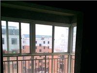 塑钢窗和不锈钢栏杆
