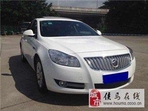 出售別克君威1.6T精英技術型轎車35000