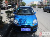2013年宝骏乐驰车型28000元转让—长安之窗