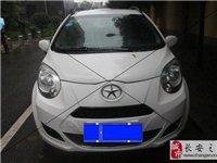 2012年江淮悦悦Cross车型23000元转让—长安之窗