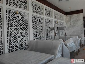 承接加工定制套房、酒店等裝修隔斷屏風