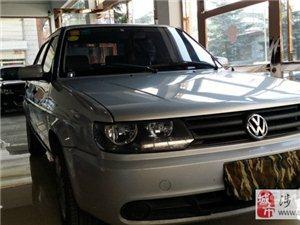 2011年大众捷达车型48000元转让(涉县网)