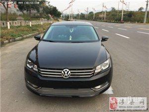 2012年大众帕萨特车型173000元转让(涉县网)
