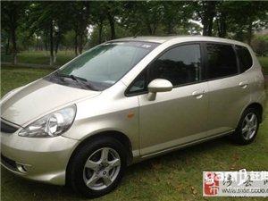 2009年本田飞度车型32800元转让(涉县网)