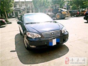 2006年比亚迪F3车型21000元转让(涉县网)