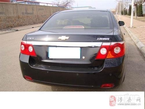 2010年雪佛兰景程车型95000元转让(涉县网)