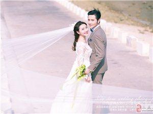 三亞百合經典懸崖天池婚紗照主題