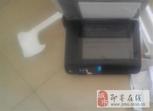个人的 全新没拆封的惠普打印扫描一体机