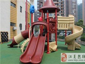 可得龙国际幼儿园江夏园限额招生10名