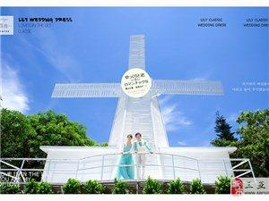 【蜜月婚嫁旅拍千赢国际娱乐qy88】浓情婚纱摄影爆款套系
