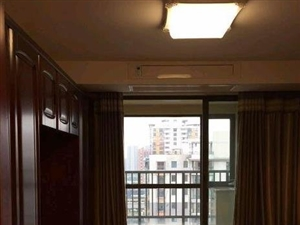 长江1号公寓 1室1厅1卫 58.89平米