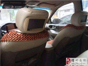 华泰圣达菲2011款2.0手动尊贵型两驱