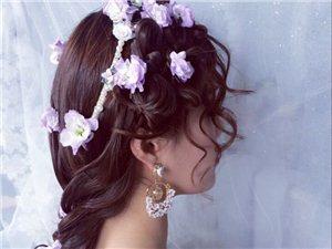 跟妝、造型、婚紗