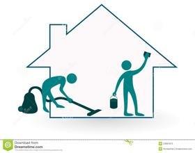 专业团队、套房清洗,定期保养。