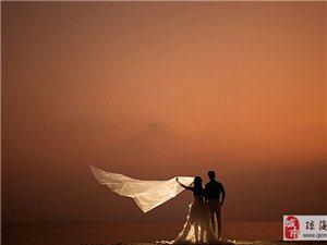 百合经典婚纱摄影油画画意婚纱照主题套系