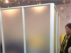 批發高中低檔拉門,衣柜門,玻璃隔斷