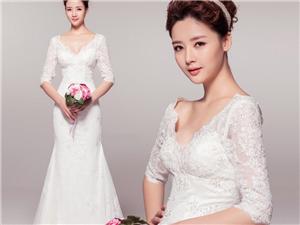 美人紀高端婚紗造型