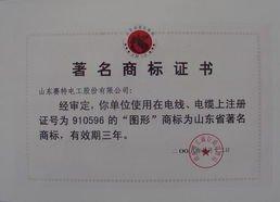 滨州注册商标首选创世纪