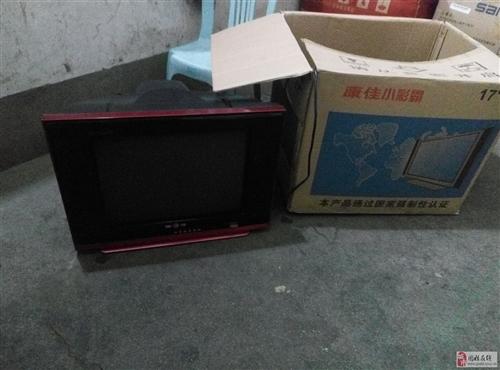 出售9成新康佳小彩霸17寸電視機租房必備!