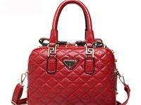 欧美潮流时尚新款铆钉女包手提单肩斜跨包包
