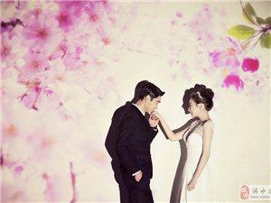黄冈1997婚纱摄影推荐几种新人婚纱照风格