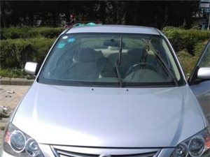 海马福美来二代车型2009年30500元转让