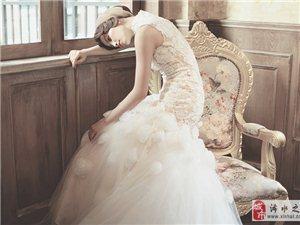 黄冈1997婚纱摄影提醒胖新娘拍婚纱照准备事项