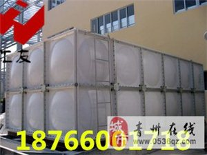 匯友玻璃鋼拼裝水箱安全可靠