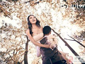 黄冈1997婚纱摄影总结娇小新娘挑选婚纱的技巧