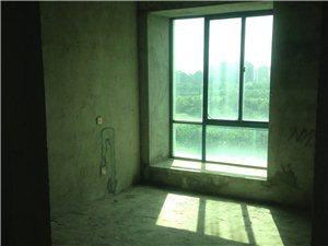 市一小房海虹家园96.4平米二房二厅,毛坯满五唯一