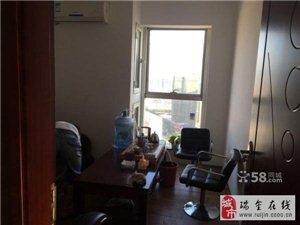 澳门太阳城网站市豪德银座1厅1卫,带办公家具设备