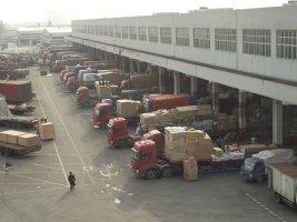 广州到上海6.8米9.6米13米17.5米货车货运