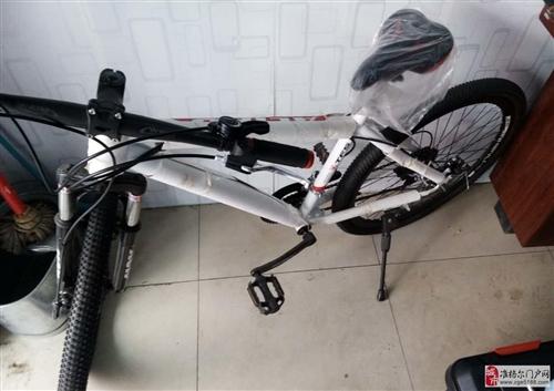 出售全新自行车 未使用