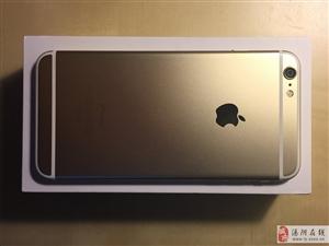女孩自用iPhone6plus转售