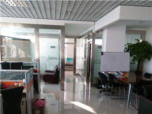 新市區北京路CBD資源優化,招商招租,共享辦公區域