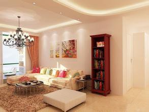 兩室兩廳全裝價格2.98萬元