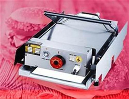 汉堡机电炸炉保温展示柜