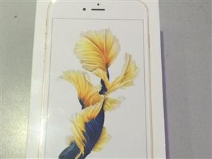 出售全新苹果6Splus