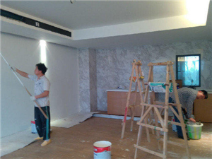 專業舊房翻新設計,二手房裝修改造,牆面刷新滲水堵漏