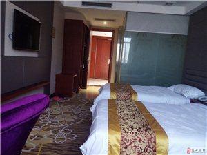 魅力酒店最新優惠
