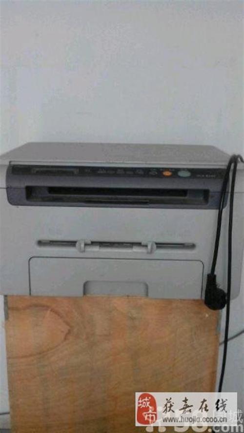 個人閑置三星激光打印機便宜轉讓