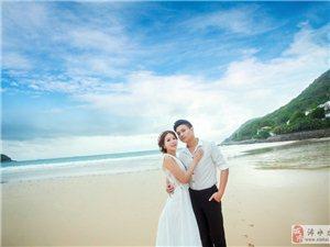 黄冈1997婚纱摄影分享短发新娘如何拍摄婚