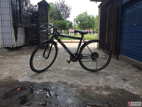 出售自行車