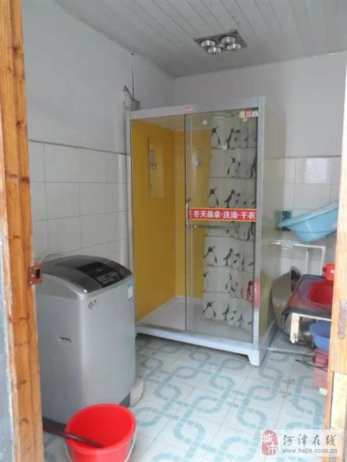 保暖淋浴房