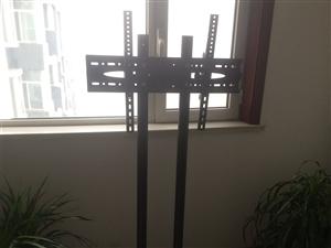 出售全新液晶电视移动支架学校酒店客厅落地移动推车