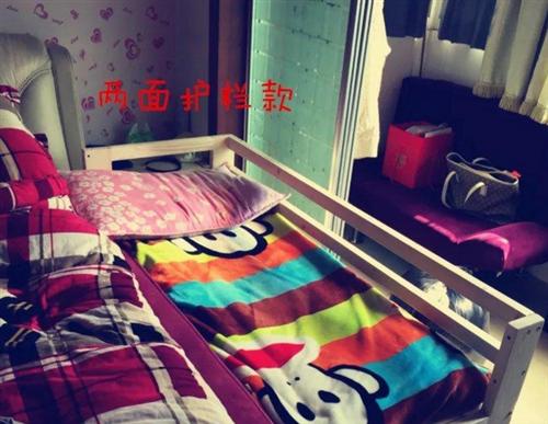实木定制婴儿床,宽:60,长:140