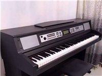 出售一台电子钢琴